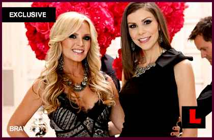 Tamra Barney Spinoff to Co-Star Heather Dubrow: EXCLUSIVE