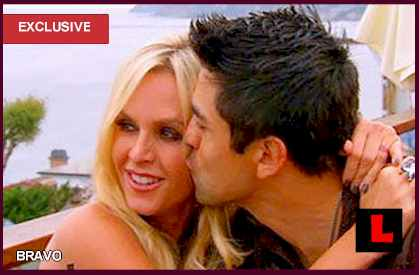 Tamra Barney: The Wedding Singer is Heather Dubrow – EXCLUSIVE