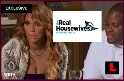 RHOBH Tamar Braxton Twist? Singer Buys House of Guest Star - EXCLUSIVE