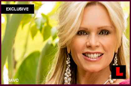 Tamra Barney Changing Name to Tamra Judge