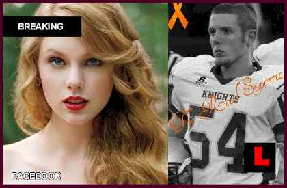 Taylor Swift Invites Kevin McGuire to ACM Awards