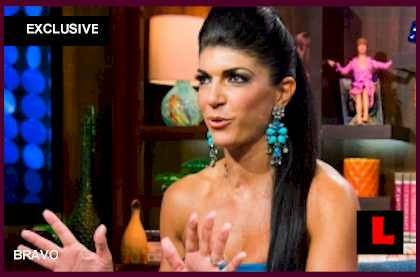 Teresa Giudice Indictment, Criminal Trial Date Set for Feb: EXCLUSIVE