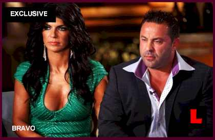 Teresa Giudice, Joe Giudice Trial Date Set for 2-24: EXCLUSIVE