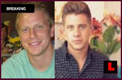 The Bachelorette 2012 Winner Leaked as Jef Holm or Sean Lowe