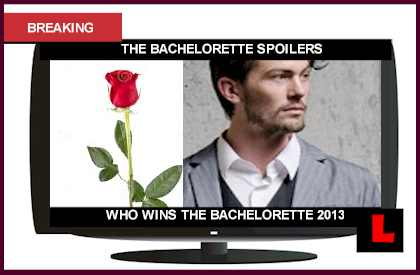 The Bachelorette Spoilers 2013: Secret Rose Impacts Who Wins the Bachelorette