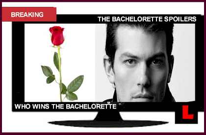 The Bachelorette Spoilers 2013: Hometown Visits Suggest Who Wins the