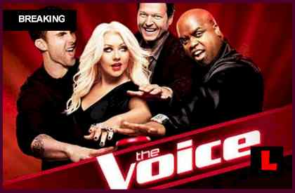 The Voice Beats The X Factor in Ratings - Britney Spears Doesn't Draw