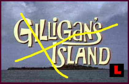 This Aint Gilligan's Island VIDEO