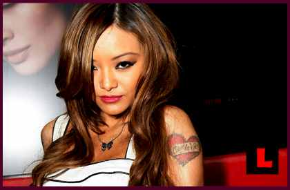 Tila Tequila Suicide Watch