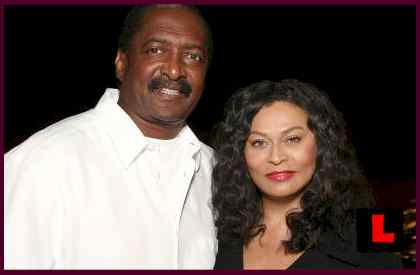 Alexsandra Wright Matthew Knowles