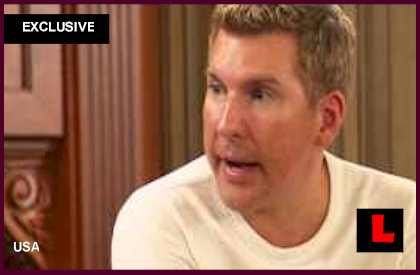 Todd Chrisley, Chrisley Knows Best Star Tracked in Bankruptcy: EXCLUSIVEl