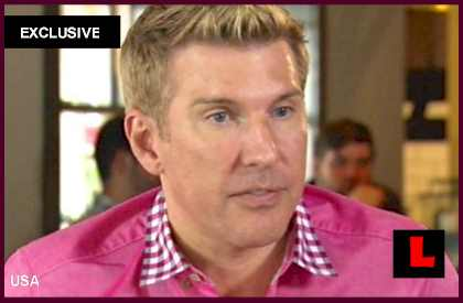 Todd Chrisley, Chrisley Knows Best Star Money Past Revealed: EXCLUSIVE