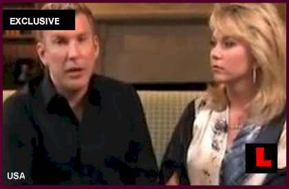 Todd Chrisley, Julie Chrisley Three Prenup Agreements Revealed: EXCLUSIVE
