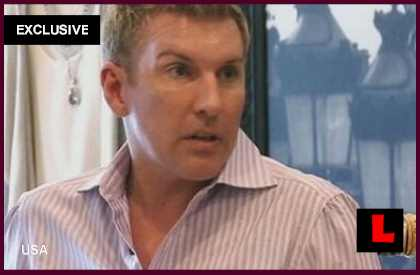 Todd Chrisley do for a Living, Money, Riches bankruptcy chrisley knows best behind Chrisley & Co Examined: EXCLUSIVE
