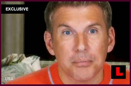 Todd Chrisley Divorce Before Chase Chrisley, Savannah Chrisley Revealed: EXCLUSIVE