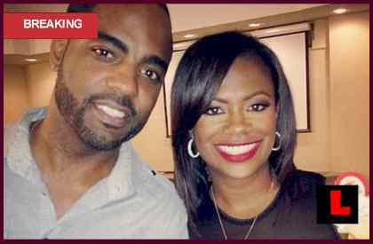 Todd Tucker, Kandi Burruss Boyfriend, Joins RHOA