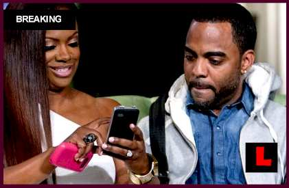 Todd Tucker Cheating on Kandi Burruss? Natalie Joins Team Mama Joyce