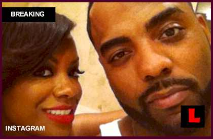 Todd Tucker, Kandi Burruss Battle Carmen, Mama Joyce on RHOA married cheating