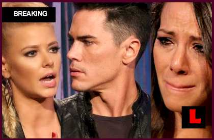 Tom Sandoval and Ariana Madix Dating, Kristen Doute Gets James on Rules