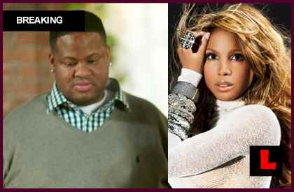 Toni Braxton, Vincent Herbert Split on Braxton Family Values Tonight