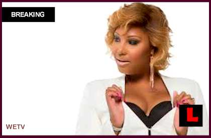 Traci Braxton Pinched, Trina Braxton Almost Stung on BFV