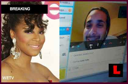 Gabe Solis, Trina Braxton Cheating Gets Revisited on BFV, Again