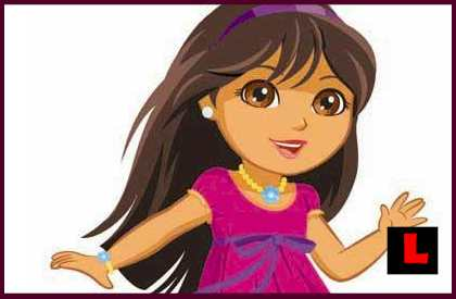 Full Size Picture of Teen Dora Full Size Dora Photo Click Here