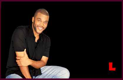 Tyler Perry Sued for Good Deeds by Terri Donald