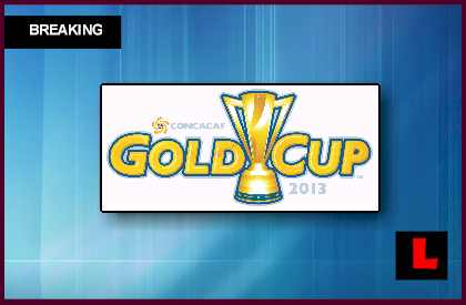 Copa Oro 2013: Gold Cup Finals USA vs Panama Could Prompt Surprise