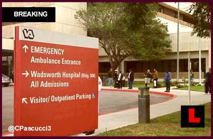 VA Hospital Bomb Threat Strikes Los Angeles: Suspected Hand Grenade