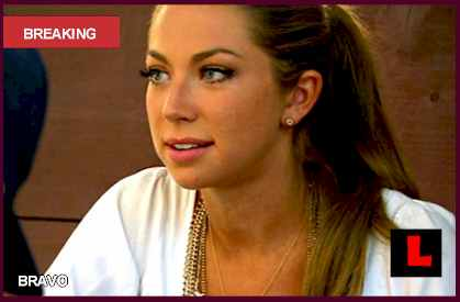 Vanderpump Rules: Lisa Battles Stassi and Spray Tan