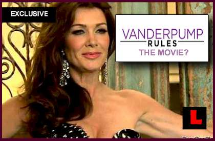Vanderpump Rules The Movie? Lisa Vanderpump Develops Films: EXCLUSIVE
