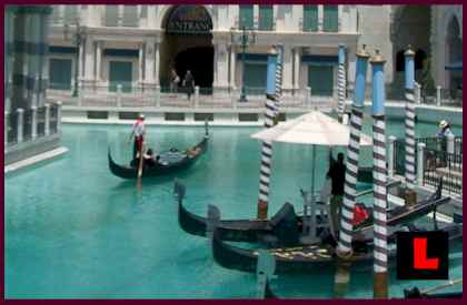Las Vegas Sands Venetian Bankruptcy