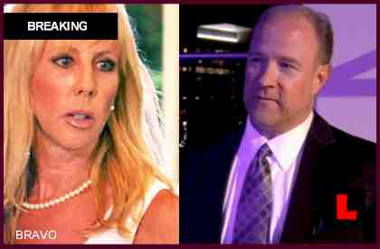 RHOC Brooks Ayers Explains Why He Faked Cancer Documents