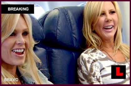 Vicki Gunvalson on Brooks Ayers: I'm Doing Things My Way Now