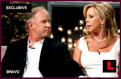 Vicki Gunvalson, Brooks Ayers Back Together with Legal Team: EXCLUSIVE