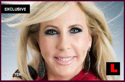 Vicki Gunvalson, Brooks Ayers Together Win Set Aside While Dating: EXCLUSIVE l