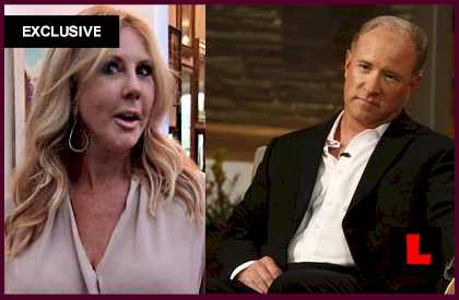 Vicki Gunvalson, Brooks Ayers Back Together Dating 2014, New RHOC Season