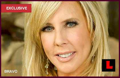 Vicki Gunvalson, Brooks Ayers Battle False Stories: EXCLUSIVE