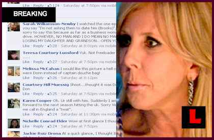 Vicki Gunvalson, Brooks Ayers Dating Photo Upsets 1,003 Fans