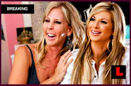 Vicki Gunvalson Leaving Real Housewives of Orange County, New Cast?