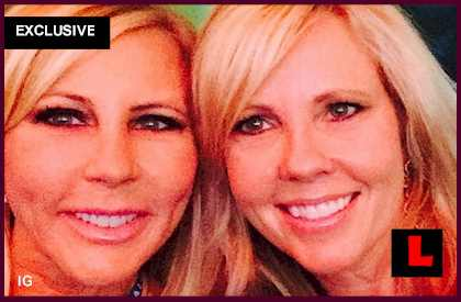 Vicki Gunvalson Sister Picture Today Shocks RHOC Fans: EXCLUSIVE