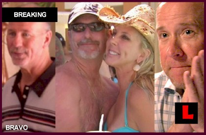 are Brooks Ayers, Vicki Gunvalson Still Together But Breakup Urged by Briana