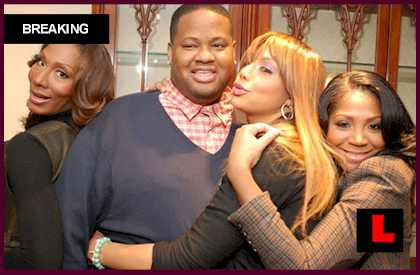 Vincent Herbert Hospitalized in New Braxton Family Values Episode