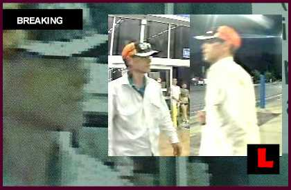 Violet Ripken Suspect Photos Released by Police