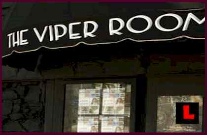 BPM Viper Room New Years Eve
