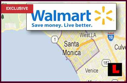 Wal-Mart Santa Monica Store Location Being Pursued Quietly: EXCLUSIVE