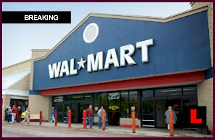 Walmart Riot Video Depicts Black Friday Violence in Georgia