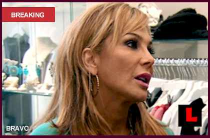 What Was The Secret Brandy Said About Adrienne Maloof | Personal Blog