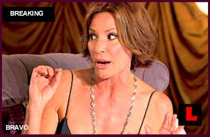 RHONY: What Happened to Countess LuAnn de Lesseps, Is She Leavingl